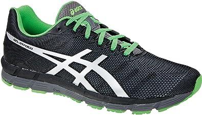 d39cce05c138c ASICS Gel Hyper 3, Chaussures de Course à Pied pour Homme - Noir - Noir