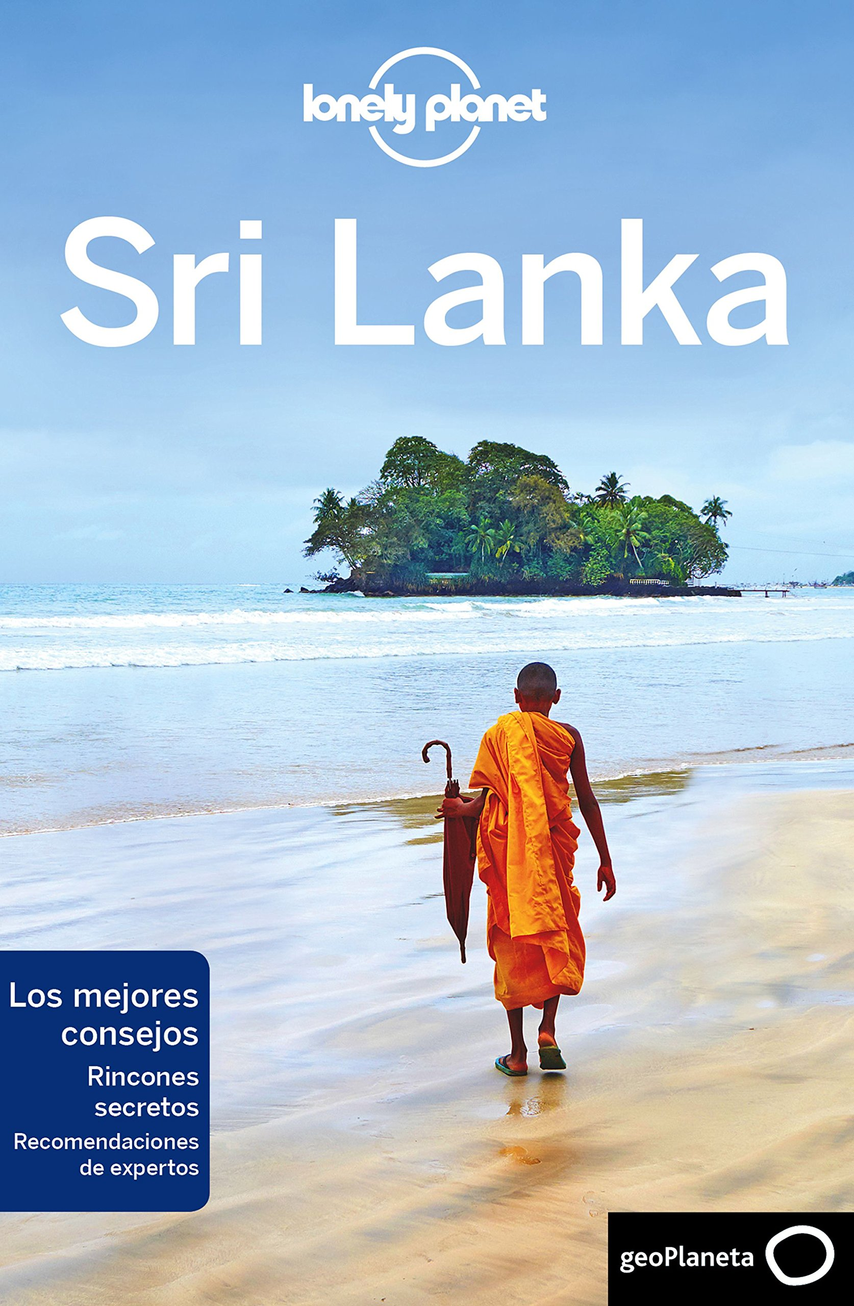 Sri Lanka (Guías de País Lonely Planet) Tapa blanda – 10 may 2018 Anirban Mahapatra Ryan Ver Berkmoes Bradley Mayhew Iain Stewart