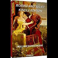 Romeo and Juliet (Com anotações) (English Edition)