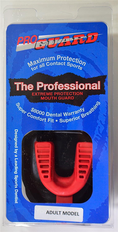 Proguard Adult Professional Mouth Guard