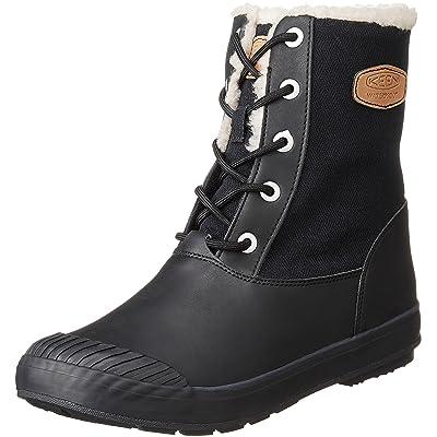 KEEN Men's oaken wp-m Hiking Shoe | Hiking Shoes