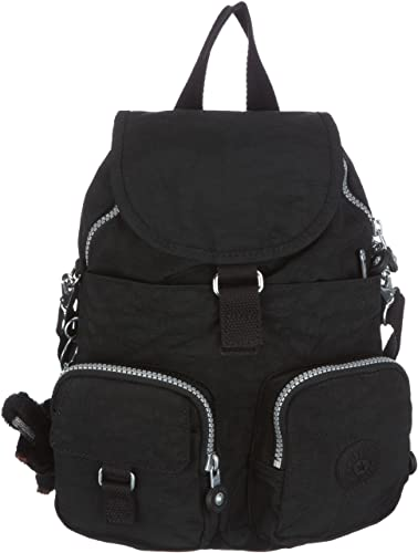f72abd2ba0 Kipling Firefly N, Women's Shoulder Bag, Schwarz (Black), One Size ...