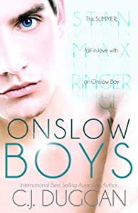 Onslow Boys Boxed Set (The Summer Series)