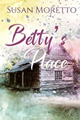 Betty's Place (Italian Edition) Kindle Edition