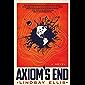 Axiom's End: A Novel (English Edition)