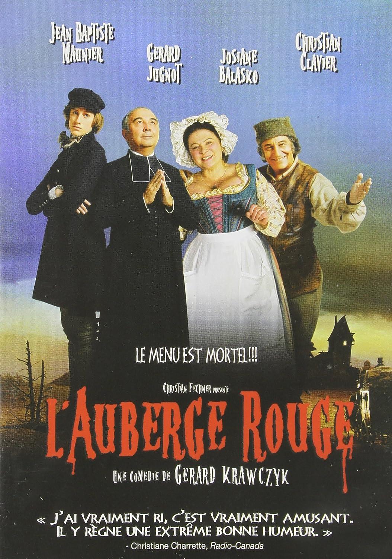 ROUGE TÉLÉCHARGER 1951 LAUBERGE