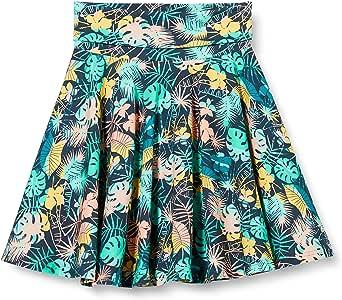 Fred's World by Green Cotton Palm Skirt Falda para Niñas
