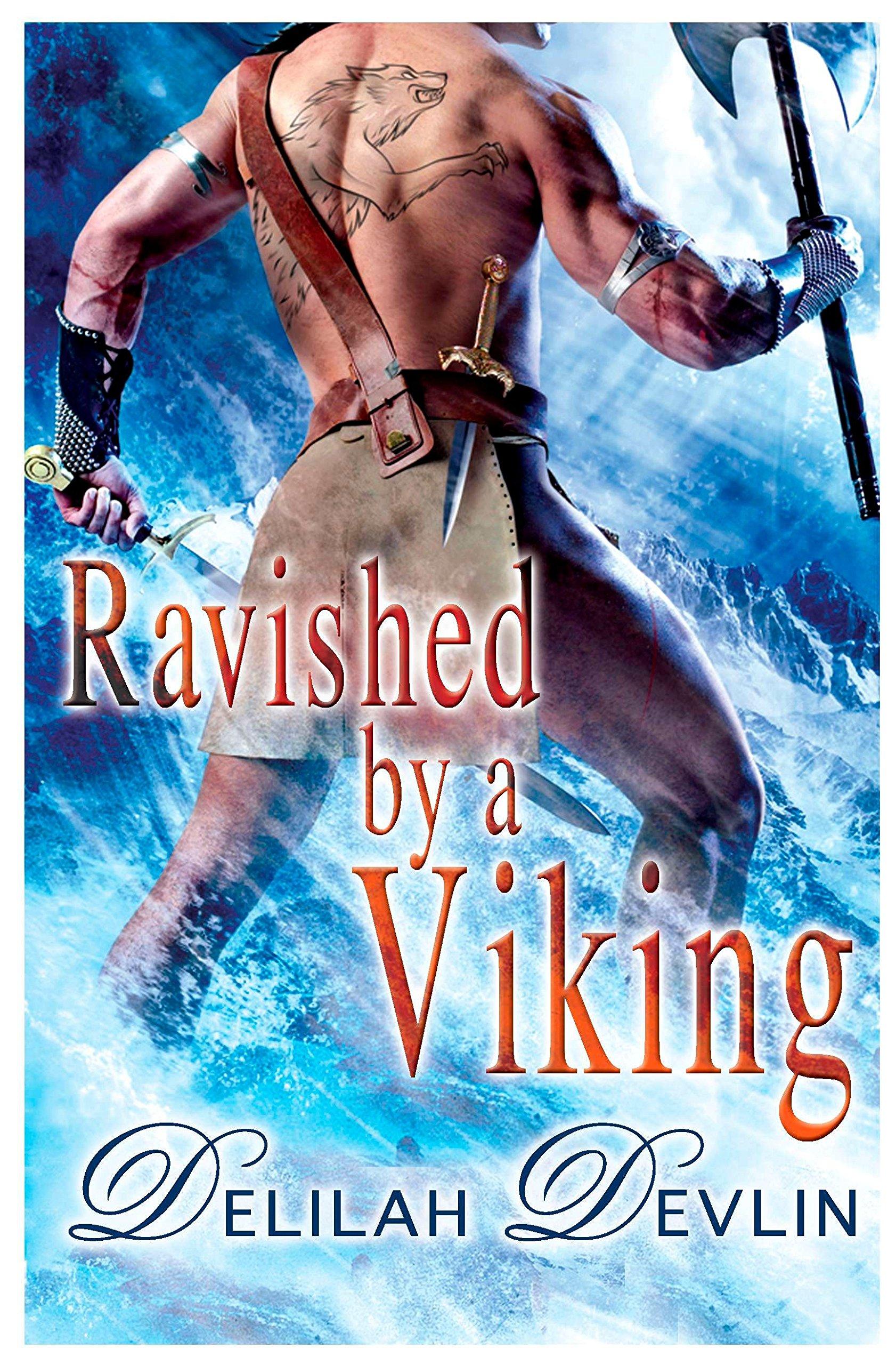 Ravished by a Viking (A New Icelandic Novel) PDF