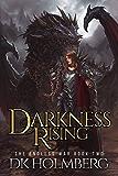 Darkness Rising (The Endless War Book 2)