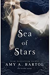 Sea of Stars (Kricket Book 2) Kindle Edition