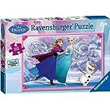 Ravensburger Disney Frozen 80pc  Jigsaw Puzzle