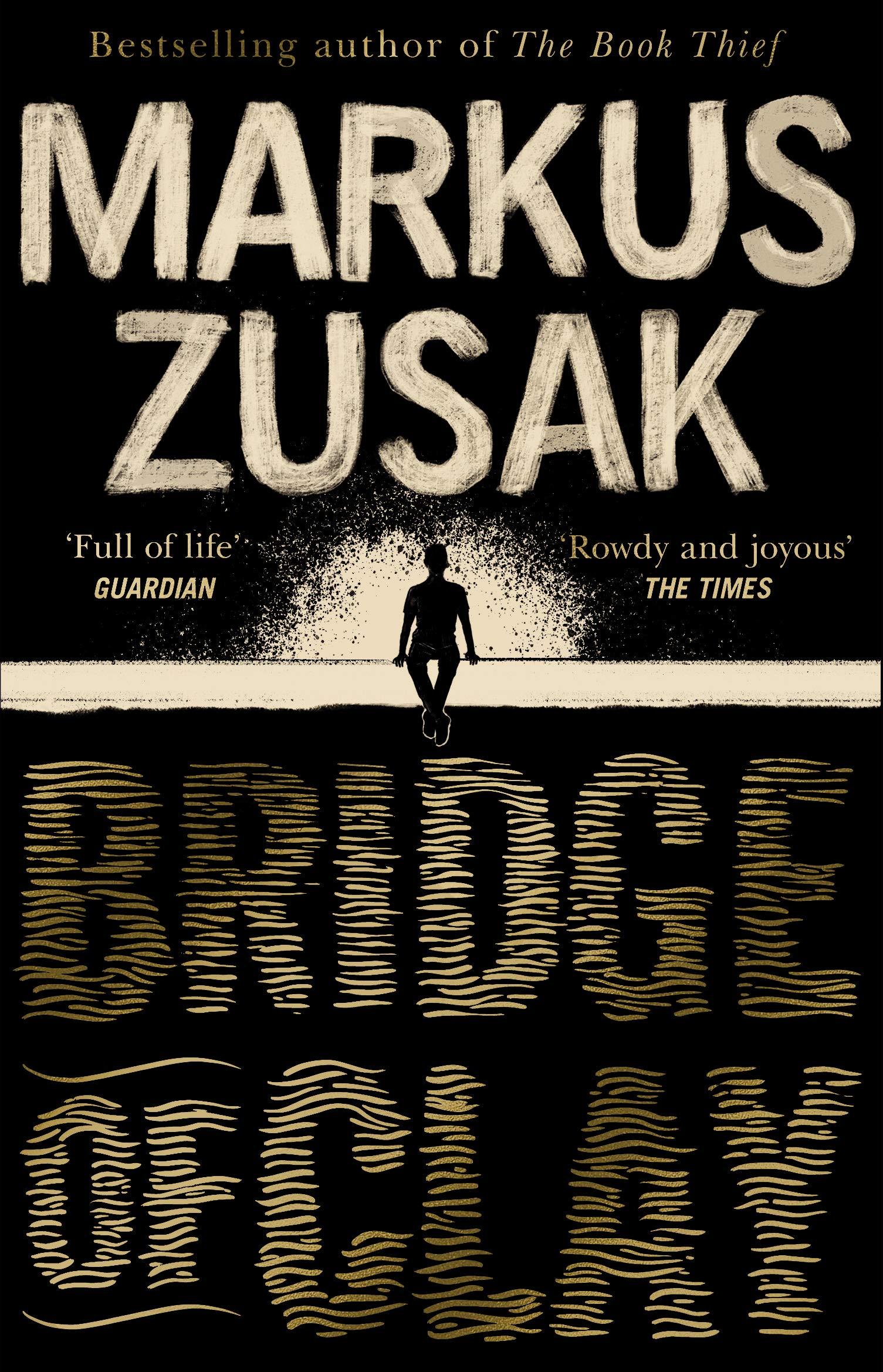 Cover: Markus Zusak Bridge of Clay