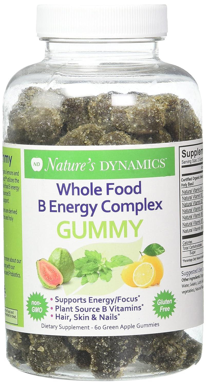whole food vitaminer