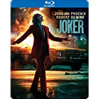 Joker (2019) (Steelbook)