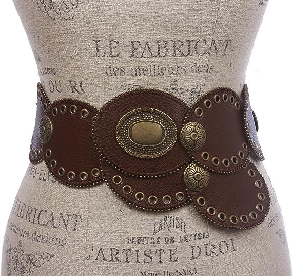 Leather link 2 link