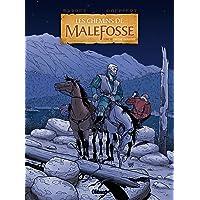 CHEMINS DE MALEFOSSE (LES) T.22 : FORTUNE VAGABONDE