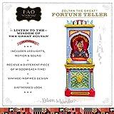 FAO Schwarz Zoltan The Fortune Teller Vintage