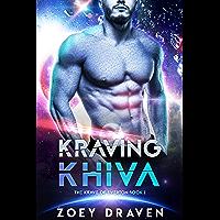 Kraving Khiva (The Krave of Everton Book 1) (English Edition)