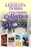 Leighann Dobbs Cozy Mystery Collection (English Edition)