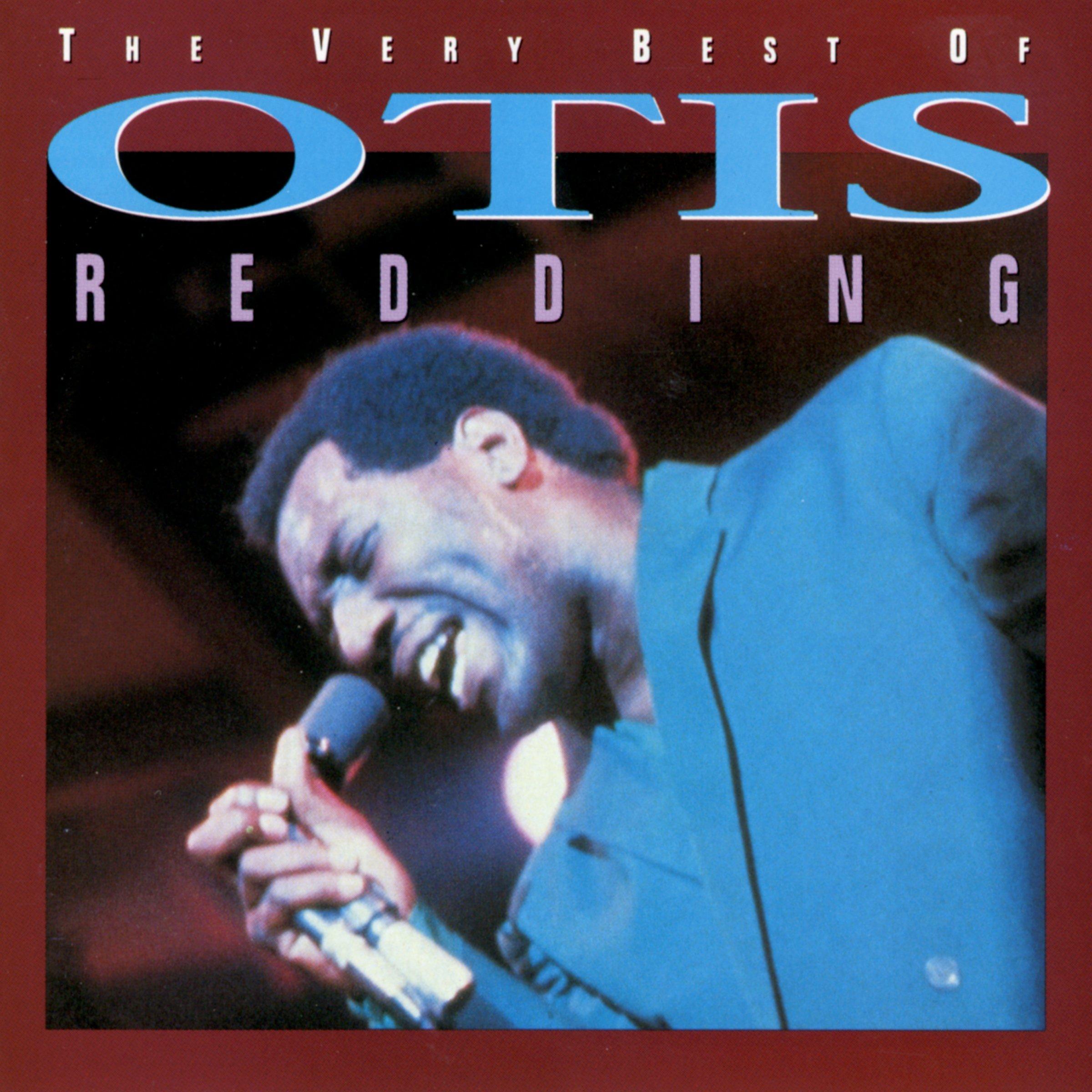 Very Best Of Otis Redding by SH123