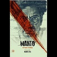 Manto : Fifteen Stories (Selected by Nandita Das)