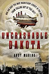 Uncrashable Dakota Kindle Edition