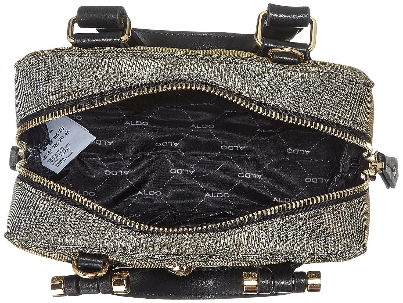 Aldo - Lenacien, Bolsos de mano Mujer, Grey (Light Grey), 16x9.5x19.5 cm (W x H L): Amazon.es: Zapatos y complementos