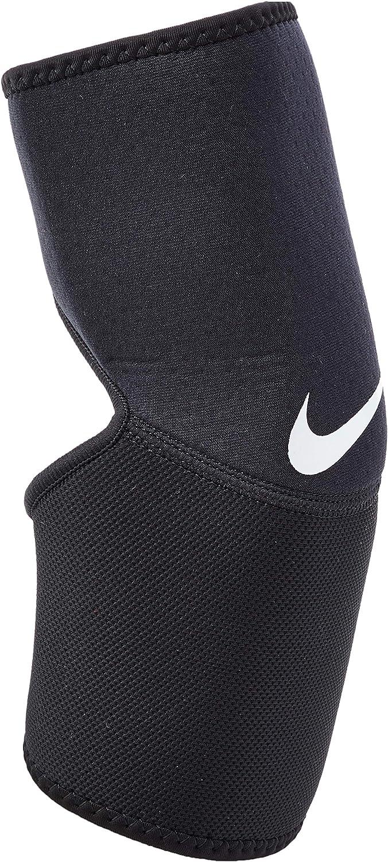 Medium Nike Pro Combat Support Closed Patella Knee Sleeve Compression Fit