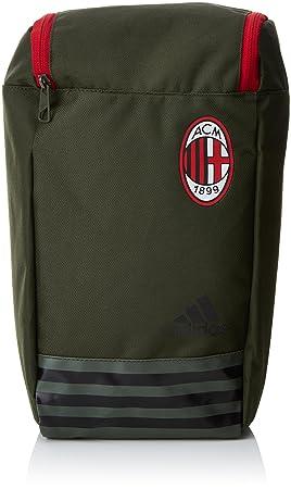 2016 2017 AC Milan Adidas Shoe Bag (Night Cargo), Equipment