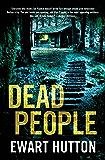 Dead People: A Mystery (Glyn Capaldi Series)