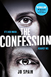 The Confession: The most hotly-anticipated psychological thriller of 2018!