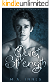 Quiet Strength: M/m Age Play Romance (English Edition)