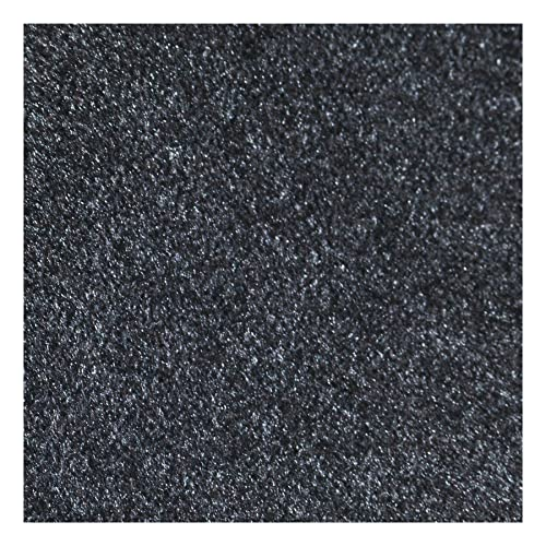 Crown GS0310WA Rely-On Olefin Indoor Wiper Mat, 36 x 120, Walnut