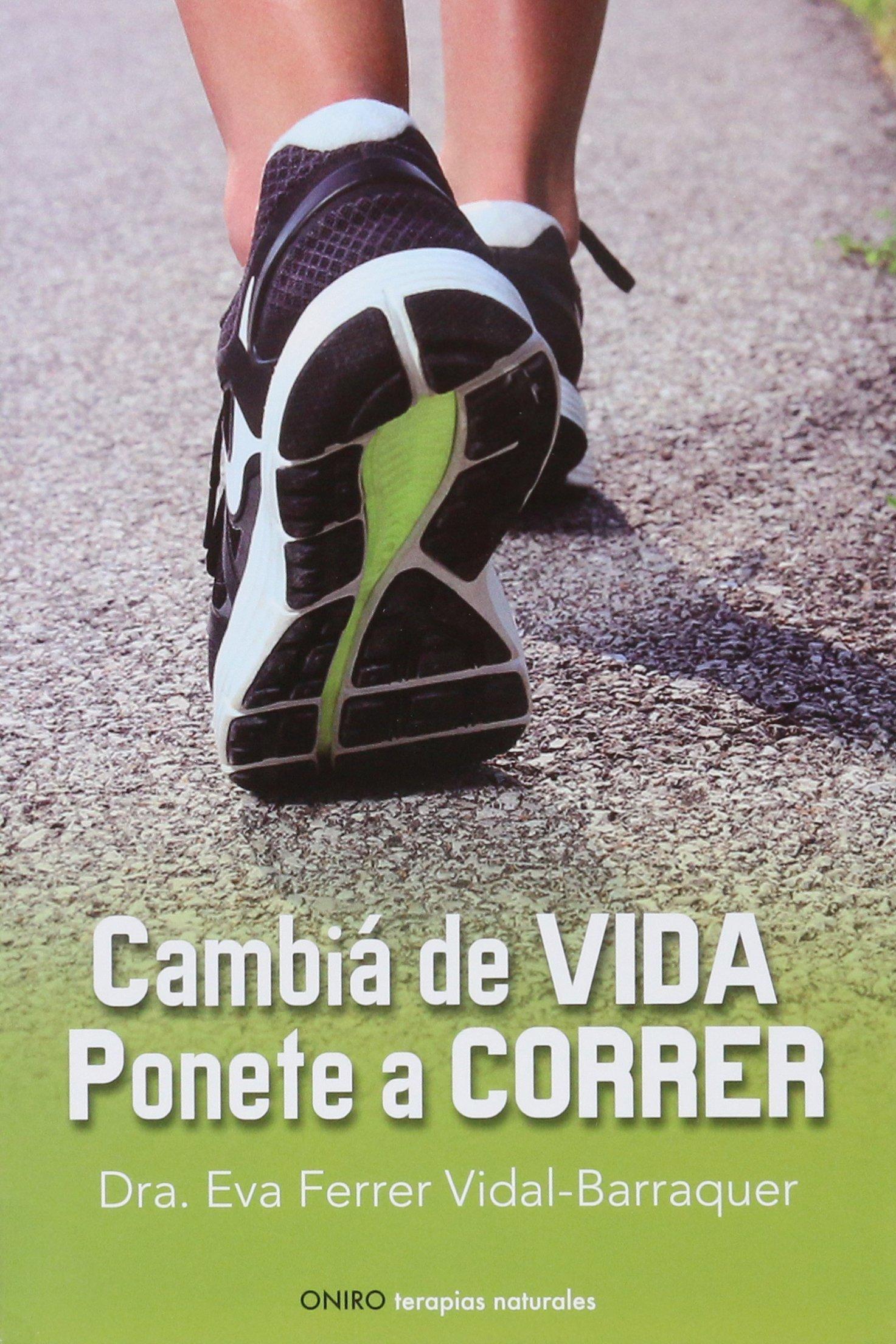 Ponete a correr (Spanish) Paperback – 2012