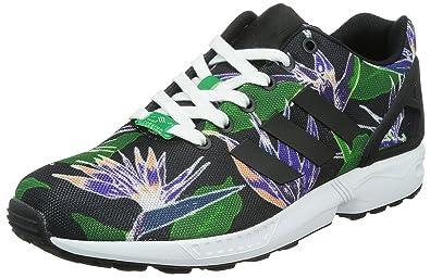 économiser 47ee8 653bf adidas Originals ZX Flux, Chaussures de Running Compétition Homme