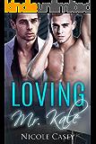 Loving Mr. Kale: A M/M Office Romance (English Edition)