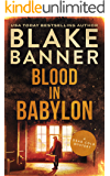 Blood In Babylon: A Dead Cold Mystery