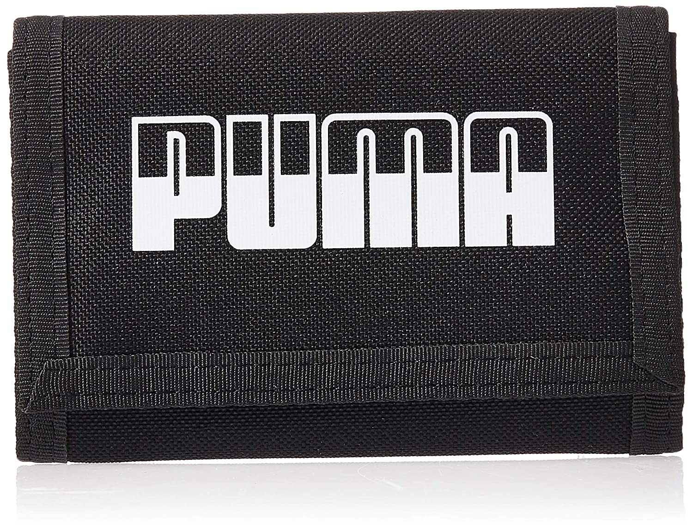 PUMA Plus Wallet II Puma Black
