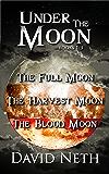Under the Moon Bundle: Books 1-3