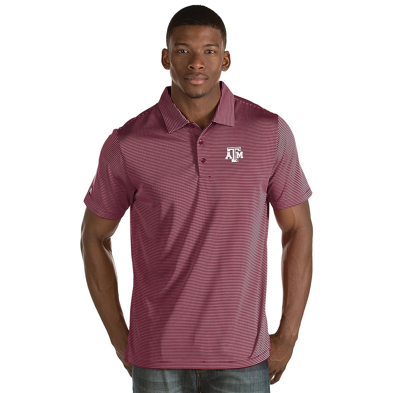 Amazon Texas Am University Mens Quest Polo Shirt Sports