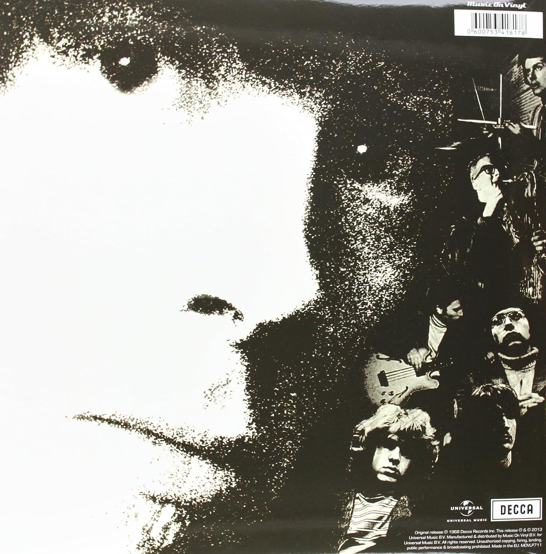 JOHN & THE BLUESBREAKERS MAYALL - Bare Wires - Amazon.com Music