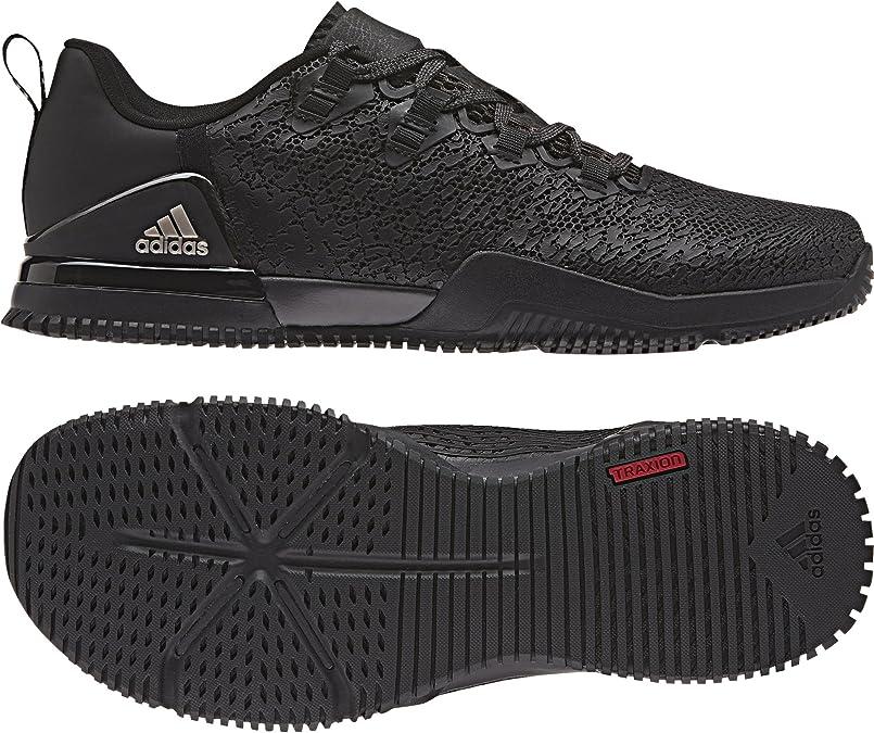 adidas CrazyPower TR W - Zapatillas de Deporte para Mujer, Negro - (Neguti/GRMEVA/Negbas) 40: Amazon.es: Zapatos y complementos