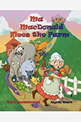 Ma MacDonald Flees the Farm: It's Not a Pretty Picture...Book (Careers for kids 2) Kindle Edition