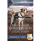 Truth and Consequences (Rookie K-9 Unit)