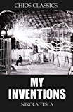 My Inventions (English Edition)