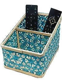 Rose Gold Desk Organizer for Women Multi-Functional Desk Supply Organizer