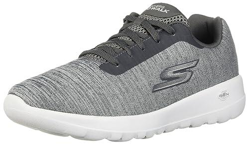 Skechers Go Walk Joy-Hero, Zapatillas para Mujer: Amazon.es: Zapatos y complementos