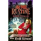 The Evil Lives! (Fear Street Cheerleaders Book 5)