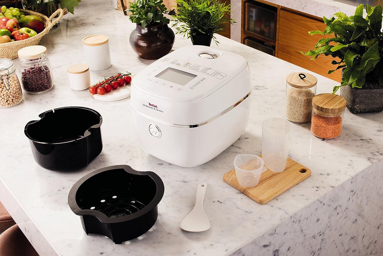 Tefal Multi-cook y Granos Cocina: Amazon.es: Hogar
