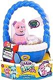 Little Live Pets - Kk281531 - Panier De Transport + Chiot Belle